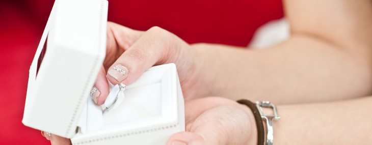 婚約指輪のお返しの時に考えなければいけない7つのポイント
