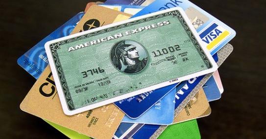 女性におすすめクレジットカード5選