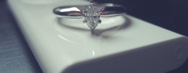 婚約指輪の刻印について考えたい5つのポイント