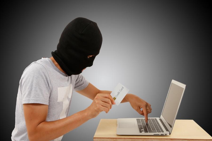 カード犯罪