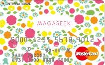 マガジークcard
