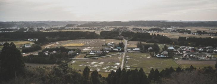 地方イメージ(いすみ市)