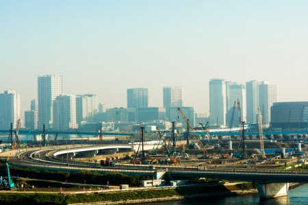 東京再開発