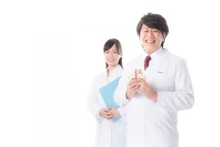 薬剤師イメージ