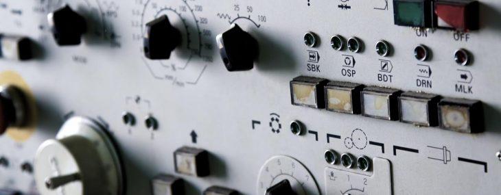 機械設備イメージ