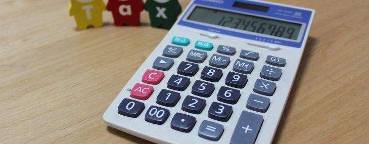 消費税の簡易課税と原則課税を選ぶ時の5つのポイント