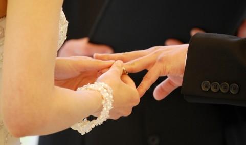 結婚指輪はゴールドにこだわりたい5つの理由