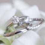 結婚指輪と婚約指輪の違いを考えよう